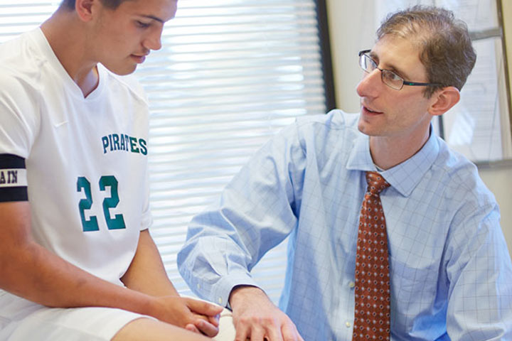 Sports Medicine - Orthopedics